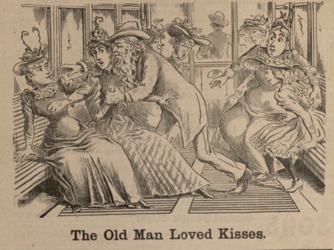 mascot_october_29_1892_masher_kisses_on_streetcar_new_orleans