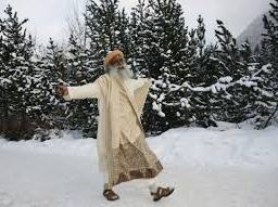 The Awesomeness That Is Sadhguru